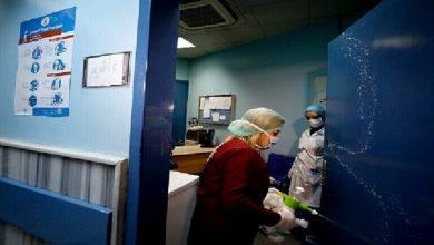صورة سوريا تسجل أعلى حصيلة يومية للإصابات بفيروس كورونا المستجد