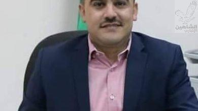Photo of تكليف الأستاذ الدكتور أحمد أبو جري باعمال رئيس الجامعة الحسين بن طلال