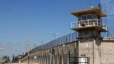 Photo of هيئة الاسرى الفلسطينية تحذر من الأوضاع السيئة في معتقل الدامون