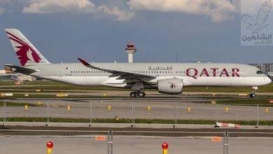 Photo of الخطوط الجوية القطرية تستأنف رحلاتها إلى عمّان