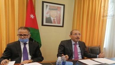 صورة الأردن والسويد يعقدان اجتماعا عن بُعد لبحث سبل حشد الدعم لأونروا