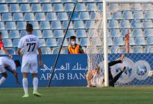 Photo of السلط يفوز على الجزيرة بدوري المحترفين لكرة القدم