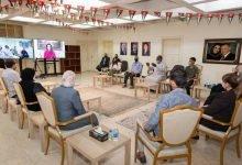 صورة الملكة رانيا العبدالله تدعم 100 مشروع قائم ومدر للدخل في محافظات المملكة