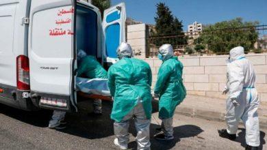 صورة تسجيل وفاة و96 إصابة بفيروس كورونا بقطاع غزة