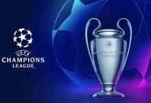 صورة انطلاق دور المجموعات من دوري أبطال أوروبا الثلاثاء