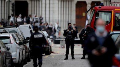 صورة فرنسا تكشف عن الوثيقة التي كان يحملها منفذ هجوم نيس